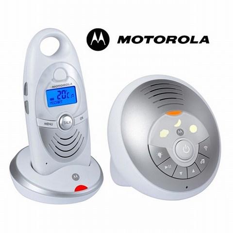 Motozola monitor baby