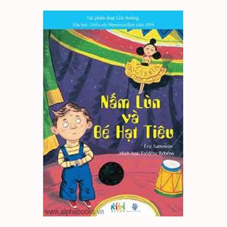 Nam Lun va Be Hat Tieu