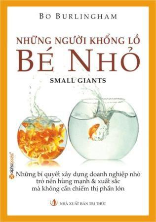 Nhung nguoi khong lo be nho - Small Giants
