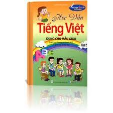 Sach biet noi Hoc Van Tieng Viet - Dung cho mau giao