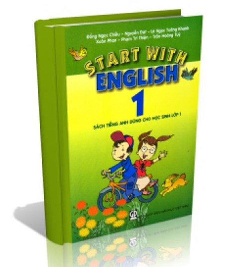 Sach biet noi Start With English 1