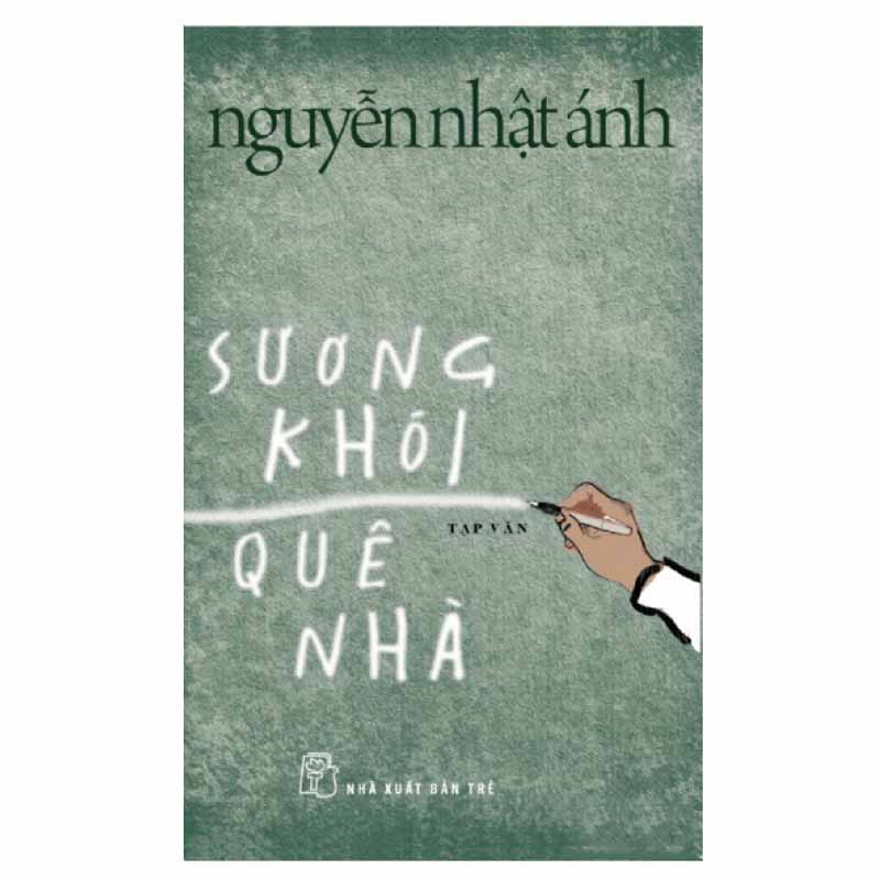 Suong khoi que nha - Nguyen Nhat Anh