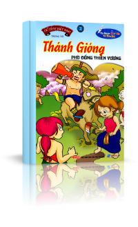 Sach biet noi Thanh Giong