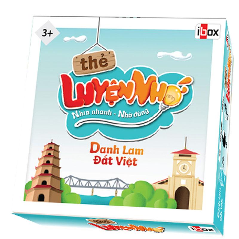 the luyen nho - danh lam dat viet
