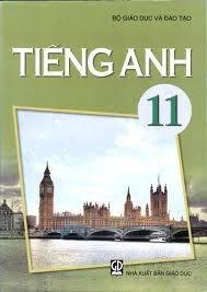 Sach biet noi Tieng Anh 11