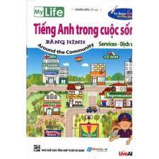 Sach biet noi Tieng Anh Trong Cuoc Song (Services - Dich Vu)