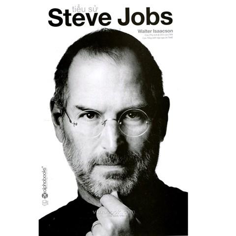 Tieu su Steve Jobs