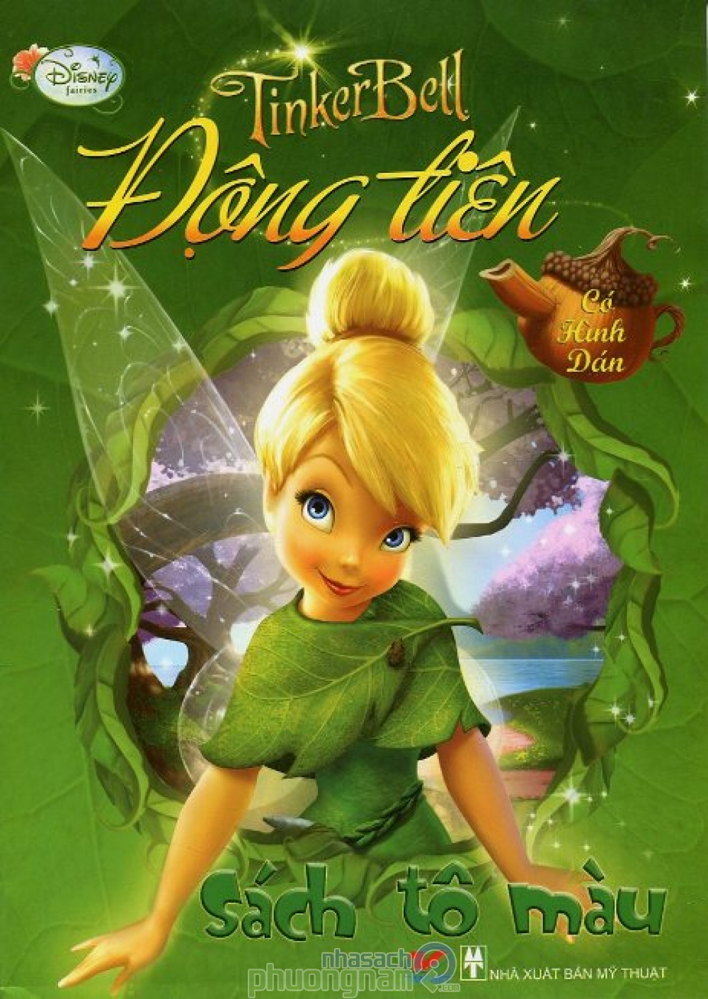 TinkerBell - Dong tien